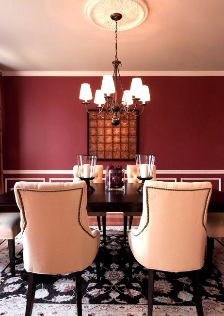 Decor By Denise Dining Room