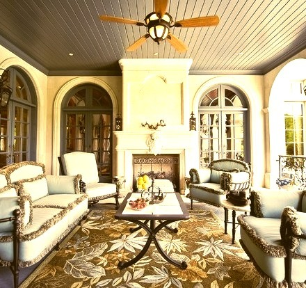 Private Residence Formal French