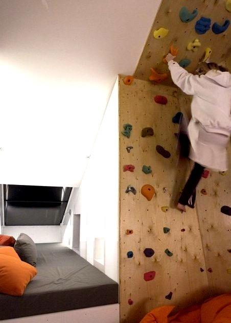 Children Game Room