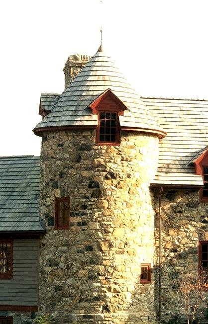 Beaver Dam Residence